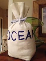 """Cale-porte """"Ocean"""""""