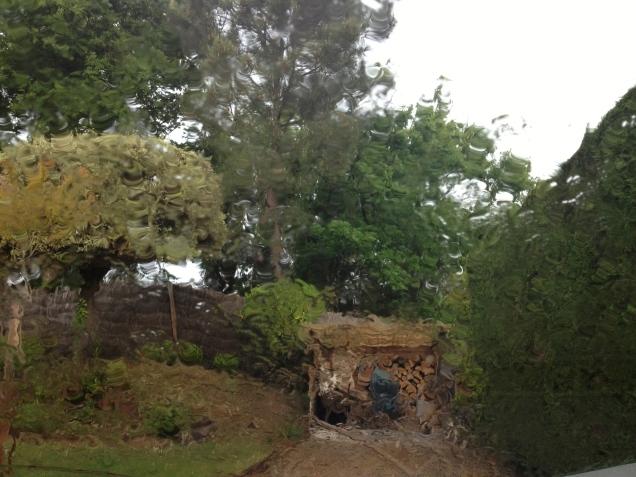 Kaleidoscope's garden